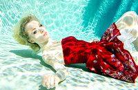 Underwater Portraits Florida Keys